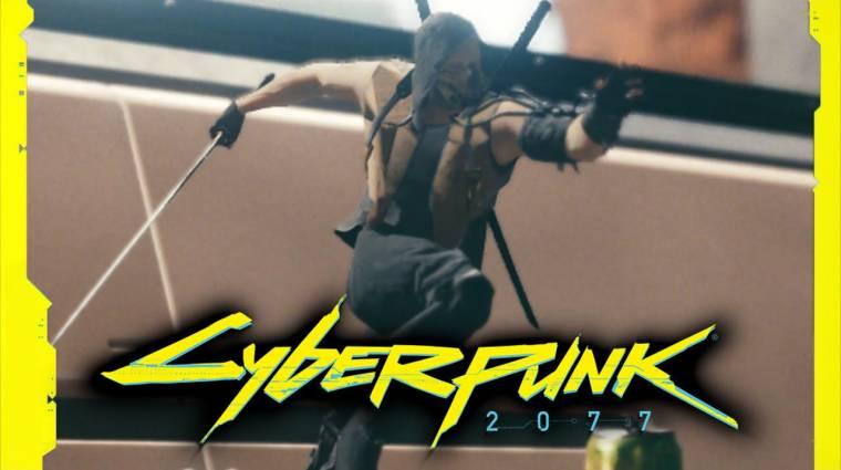 Tudtad, hogy Mortal Kombat easter egg is került a Cyberpunk 2077-be? bevezetőkép