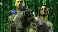 Már tölthető Cyberpunk 2077 gigajavítása kép