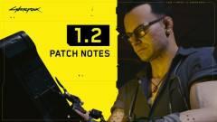 Biztosan elfáradsz, mire végigolvasod a Cyberpunk 2077 1.2-es patchének változtatásait kép