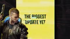 Valami komolyabb dolog készül a Cyberpunk 2077 kapcsán kép