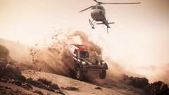 Dakar 18 - hivatalos játékban szelhetjük a sivatagot kép