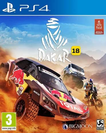 Dakar 18 kép