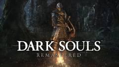 Dark Souls: Remastered - a vártnál később jön Nintendo Switchre kép