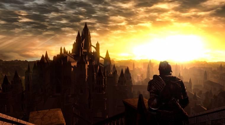 Dark Souls Remastered gépigény - nem lesznek halálosak a követelmények bevezetőkép
