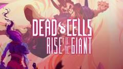 Már kétmillió játékos játszhat a Dead Cells DLC-jével kép