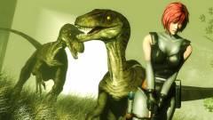 Ha sok rajongó szeretné, jöhet az új Dino Crisis kép