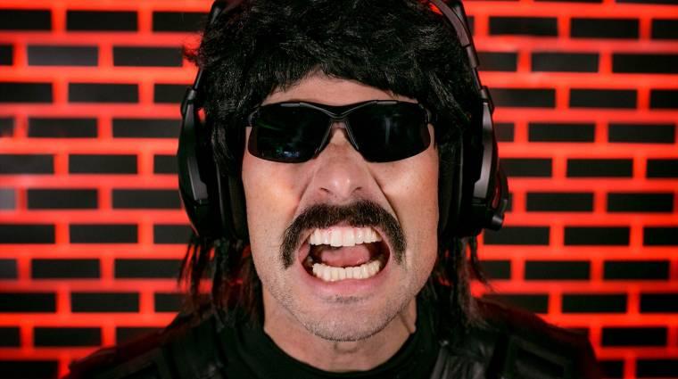 Hamarosan visszatér Twitchre a világ egyik legnépszerűbb streamere bevezetőkép