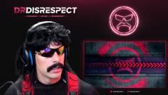 YouTube-on tér vissza Dr Disrespect kép