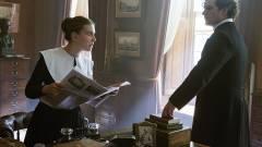 Millie Bobby Brown és Henry Cavill is visszatérnek az Enola Holmes folytatására kép