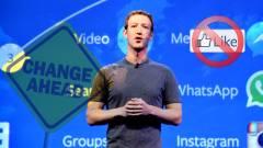 Készülj, teljesen megváltozik a Facebook - mondjuk, miért! kép