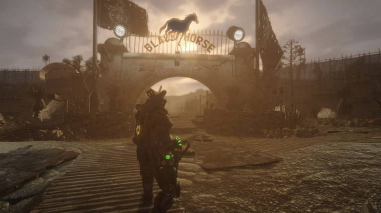 Fallout 4: New Vegas - tíz perc az ambiciózus modból bevezetőkép
