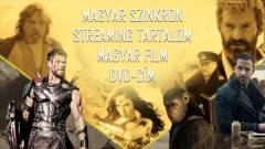 Golden Shepherd 2017 - Legjobb szinkron, streaming tartalom, magyar film, DVD-cím kép