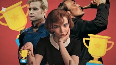 Szavazz 2020/21 legjobb filmjeire, sorozataira! kép