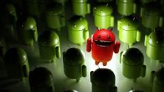 Üzeneteket lopott és engedély nélkül vásárolt több Google Play-alkalmazás is kép