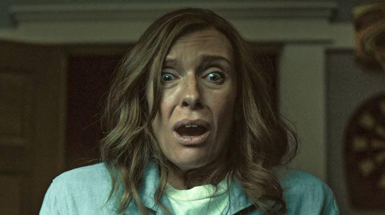 Megvan, melyik horrorfilm hozza a nézőkre leginkább a frászt bevezetőkép