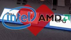 Tényleg megérkeztek az Intel és az AMD közös processzorai kép