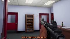 Iskolai lövöldözésekről készített játékot az amerikai hadsereg kép