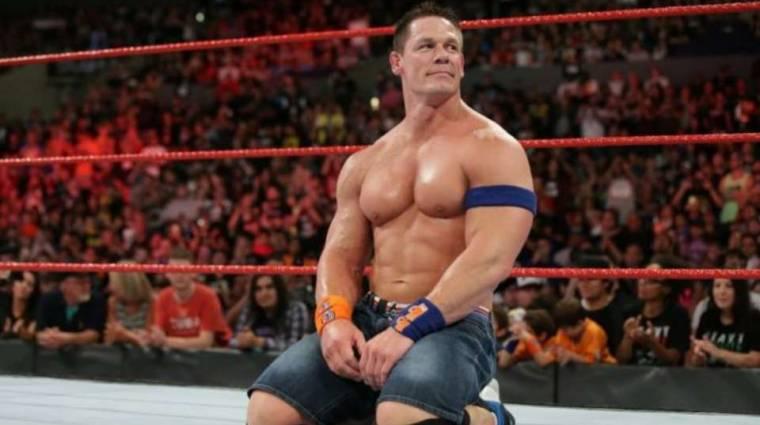 Halálos iramban 9 - John Cena hivatalosan is csatlakozott a stábhoz bevezetőkép
