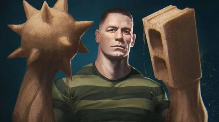 Te örülnél, ha John Cena szerepelne a következő Pókember filmben? bevezetőkép