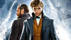 Comic-Con 2018 - varázslatos a Legendás állatok - Grindelwald bűntettei új előzetese kép