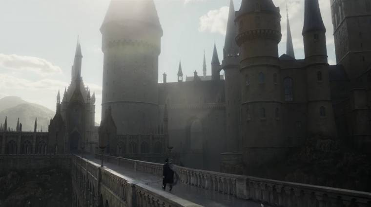 A Legendás állatok: Grindelwald bűntetteiben választ kapunk az előzetes egyik nagy kérdésére? kép