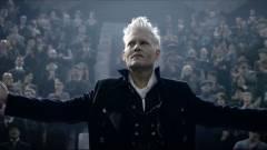 Legendás állatok: Grindelwald bűntettei - Rowling is mesél az új trailerben kép