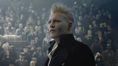 Már hivatalos, ki lett Johnny Depp utódja a következő Legendás állatok moziban kép