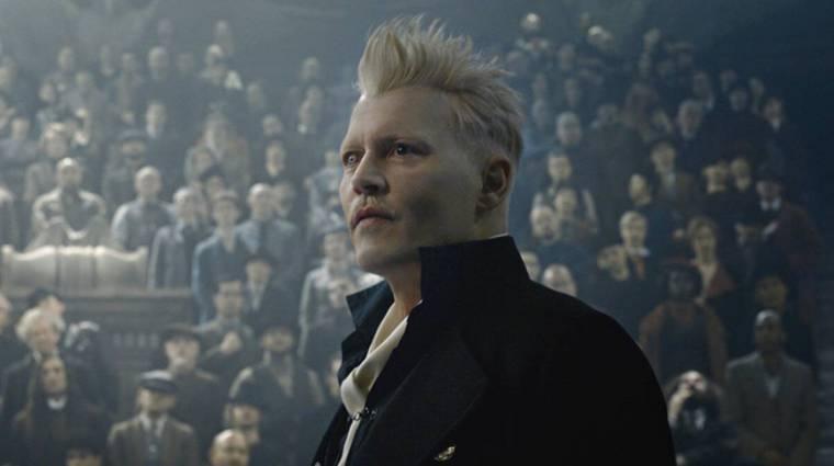 Már hivatalos, ki lett Johnny Depp utódja a következő Legendás állatok moziban bevezetőkép