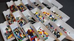 Itt egy automata LEGO-válogató, amiről mindig is álmodtunk kép