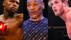 Napi büntetés: Logan Paul már ott tart, hogy ki tudná ütni Mike Tysont kép