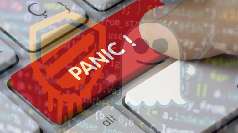 Processzor-gate: még nagyobb a baj, nem csak az Intel chipek hibásak kép