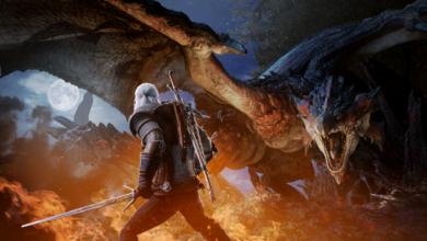 Monster Hunter: World – Geralt itt is szörnyvadásznak áll
