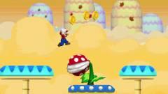 Nyolcvan új pályát hozott a Super Mario rajongói játék kép