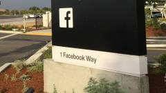 Oktatási központokat nyit Európában a Facebook kép