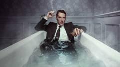 Patrick Melrose - nézd meg Benedict Cumberbatch új sorozatát az HBO GO-n! kép