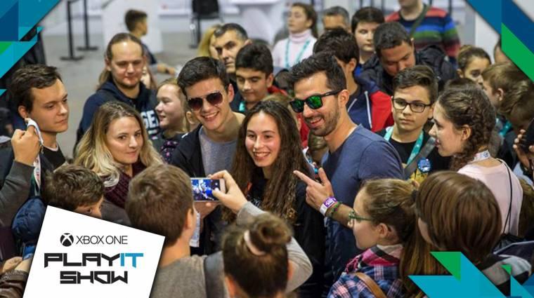 PlayIT Budapest - ezt kínálják az idei jegyek bevezetőkép