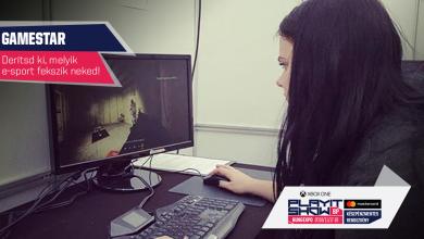 Melyik e-sport illik hozzád? Derítsd ki a GameStar E-sport Alkalmassági Tesztlaborban!