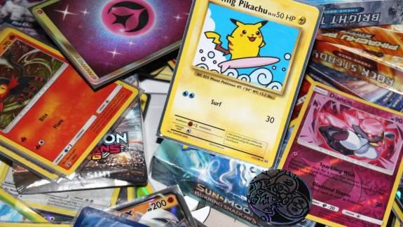 Egy Pokémon-rajongó kártyára költötte a COVID-19 támogatását, börtönbe is kerülhet érte kép