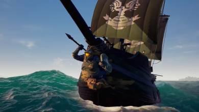 Sea of Thieves – ha siettek, egy Halo-féle Spartan hajót kaphattok ajándékba