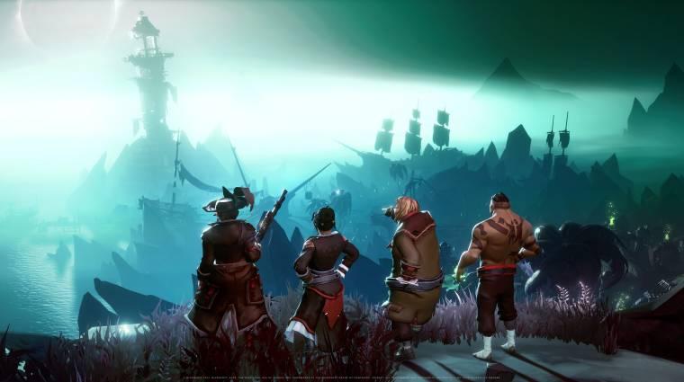 Megjött Jack Sparrow kapitány, ki is lőttek a Sea of Thieves eladásai bevezetőkép