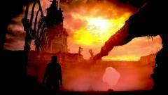Shadow of the Colossus - egy új funkciót is kap a megszépülő legenda kép