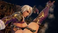 Soulcalibur VI - ilyen ruhában hogy nem fázik Ivy? kép