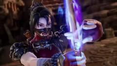 SoulCalibur VI - még a hivatalos bejelentés előtt kiderült, hogy visszatér egy korábbi karakter is kép