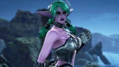 Soulcalibur VI - fura dolgokat művelnek a játékosok a karakterkészítővel kép