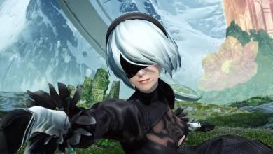 SoulCalibur VI – megvan, mikor kerül be a NieR: Automata főszereplője