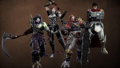 SoulCalibur VI - így harcolnak a Darksiders és a Warcraft karakterei