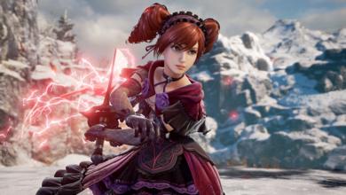Soulcalibur 6 – bejelentették a következő karaktert