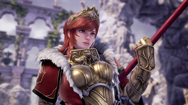 Soulcalibur VI - Hilde is csatlakozni fog a harcosokhoz bevezetőkép