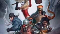 Suicide Squad: Hell To Pay trailer - gonoszok a gonoszok ellen kép