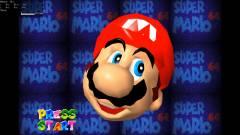 A Nintendo már neki is ment a Super Mario 64 rajongói PC-s változatának kép